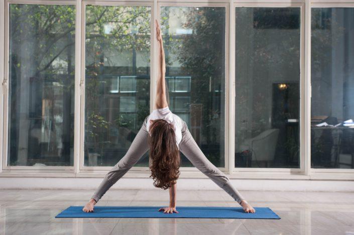 Personal Yoga - Ginevra Anzilotti - Lezioni di Yoga e Pilates